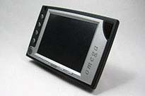 EPOS Display Enclosure