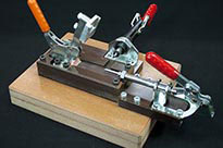 Multi Action Assembly Jig